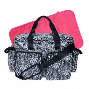 Midnight Madness Diaper Bag