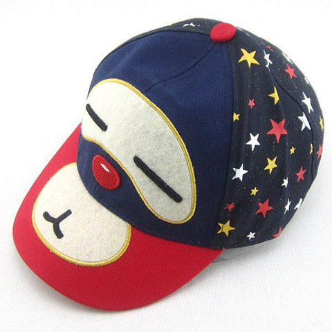 Starry Hat For Boys
