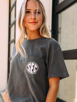 The SEC Pocket Tee