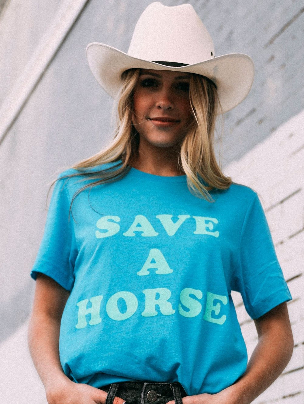 Save a Horse by Charlie Southern