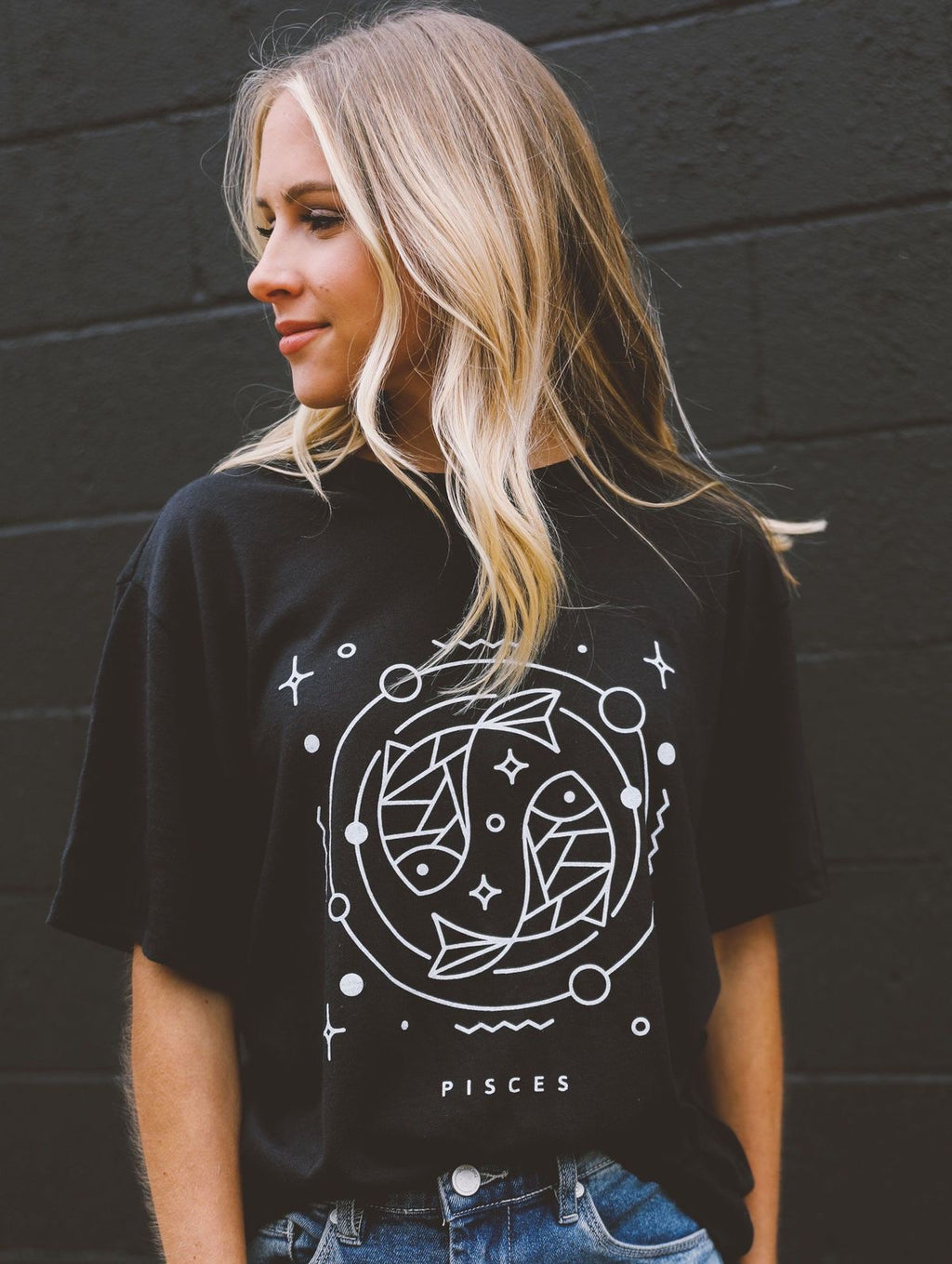 The Pisces Tee