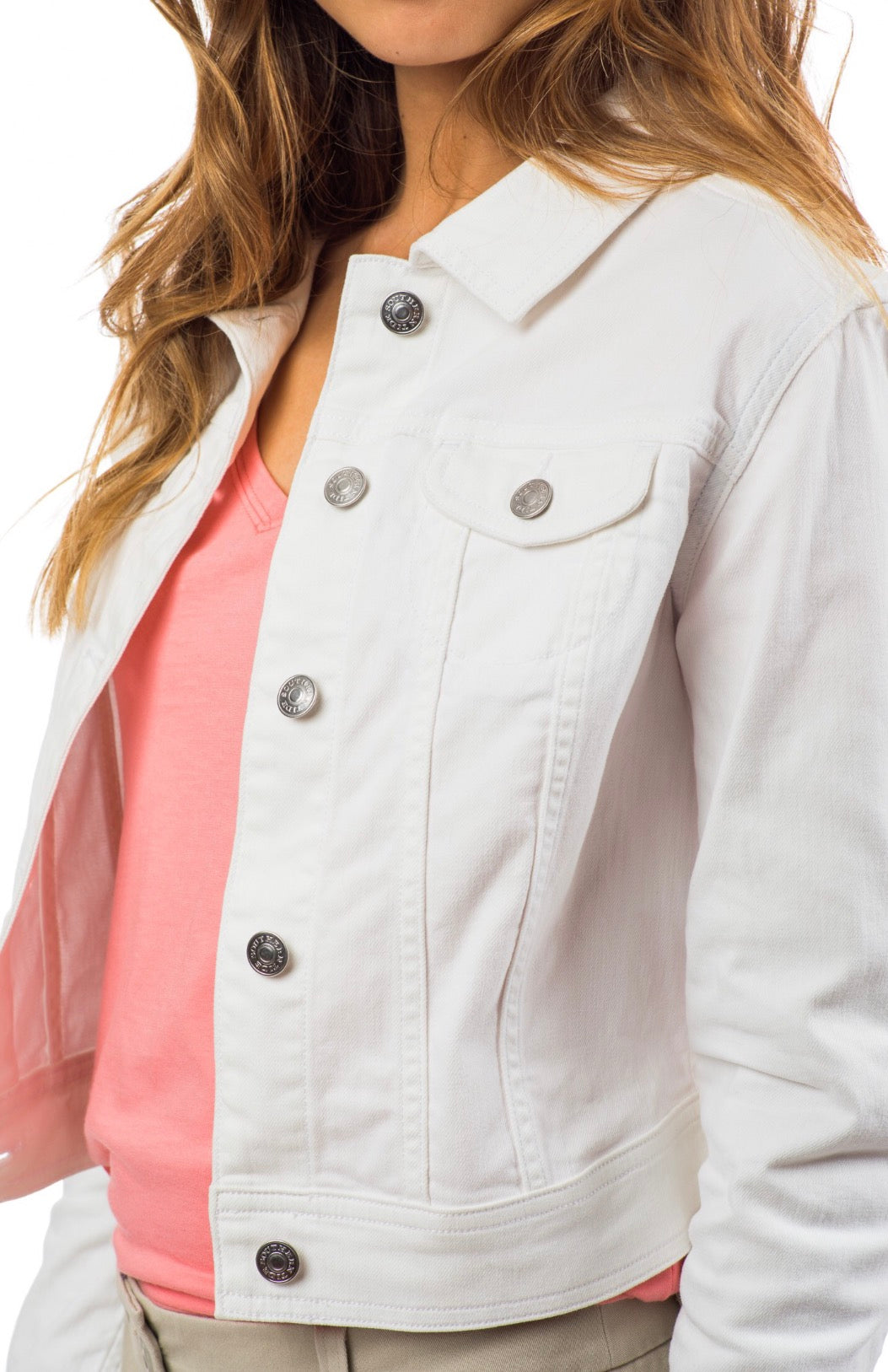 Southern Tide Weatherly Jean Jacket