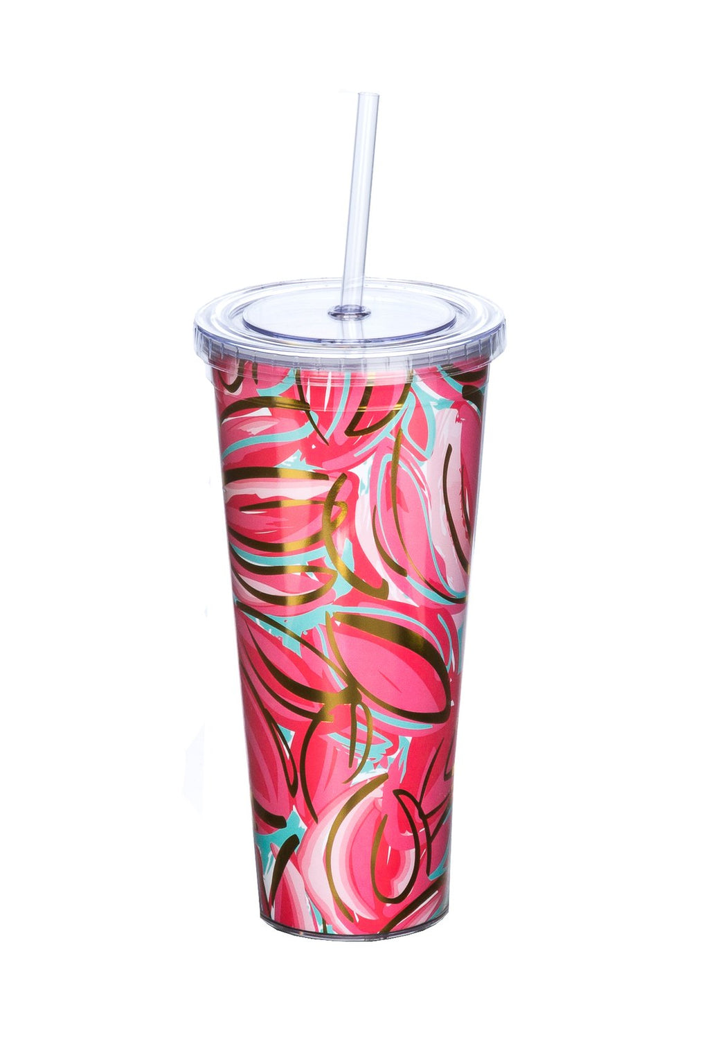 Lauren James 22 Ounce Tumbler