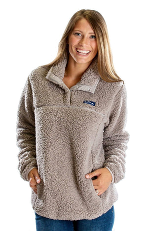 Lauren James Alpine Pullover