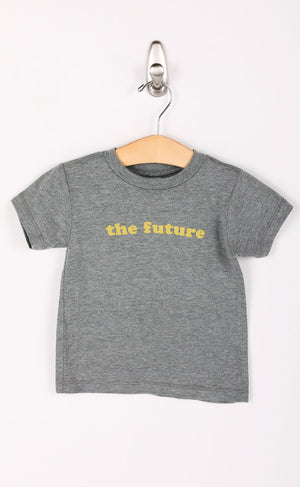 Charlie Southern The Future Onesie and Toddler Tee