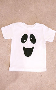 Charlie Southern - Ghost Toddler Tee