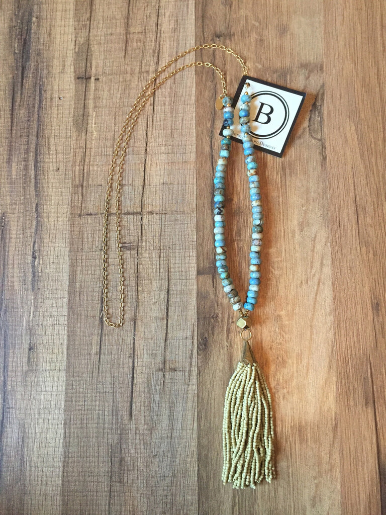 KATIE BETH NECKLACE