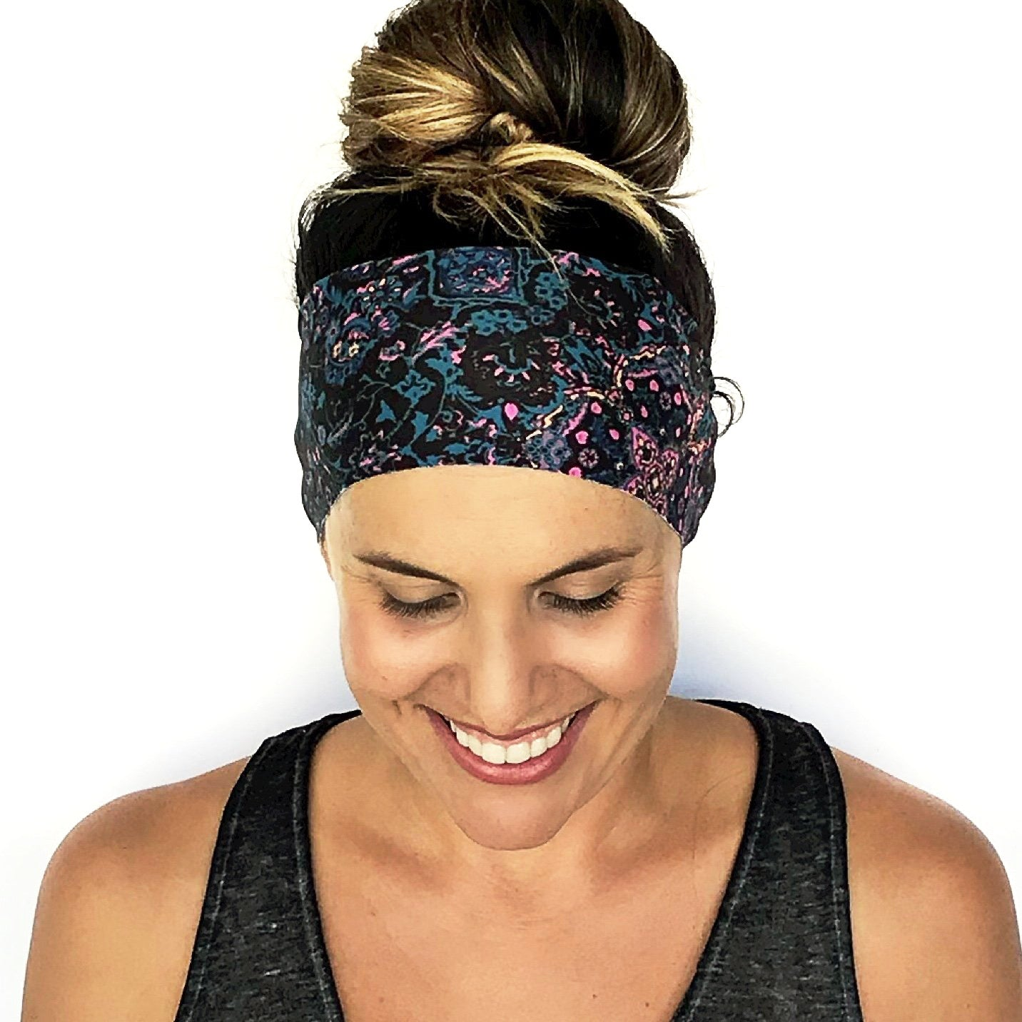 All The Feels Workout Headband