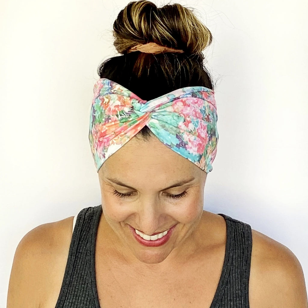 Bloomfield Turban Headband