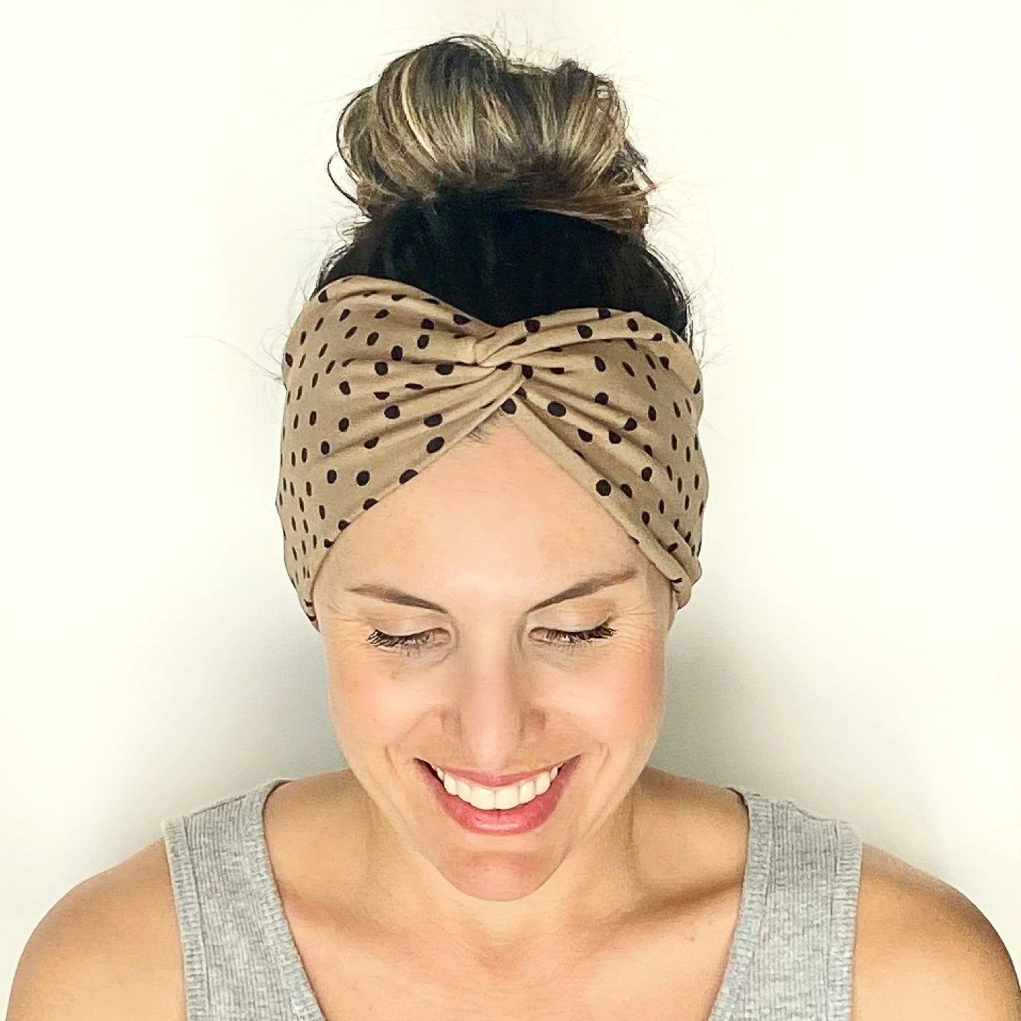 Khloe Turban Headband