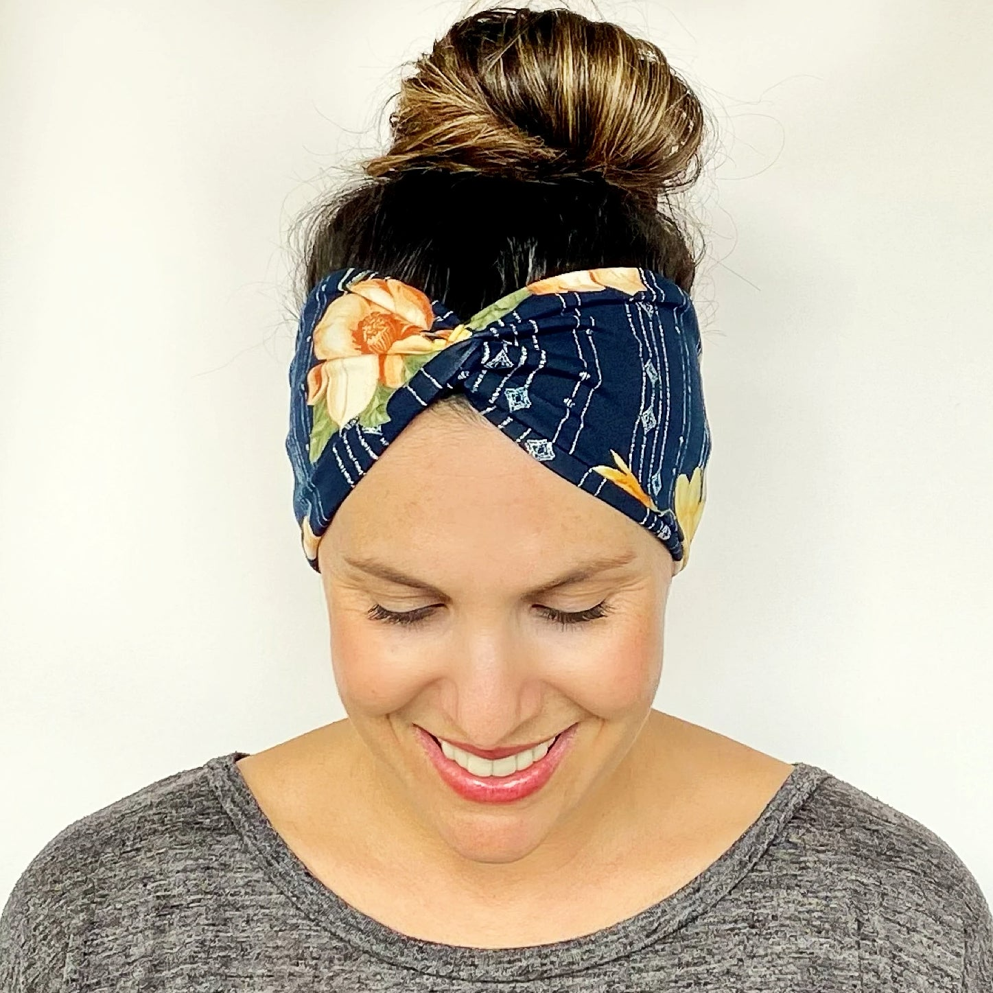 Jules Turban Headband