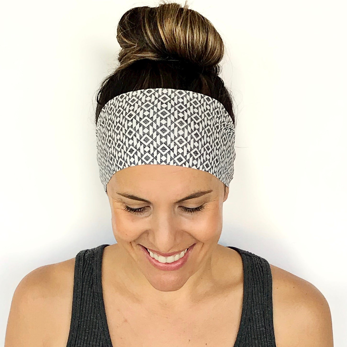 Aztec Workout Headband