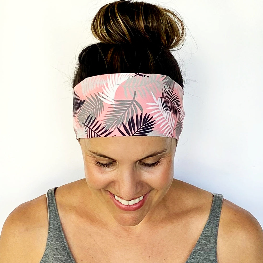 Maui Workout Headband