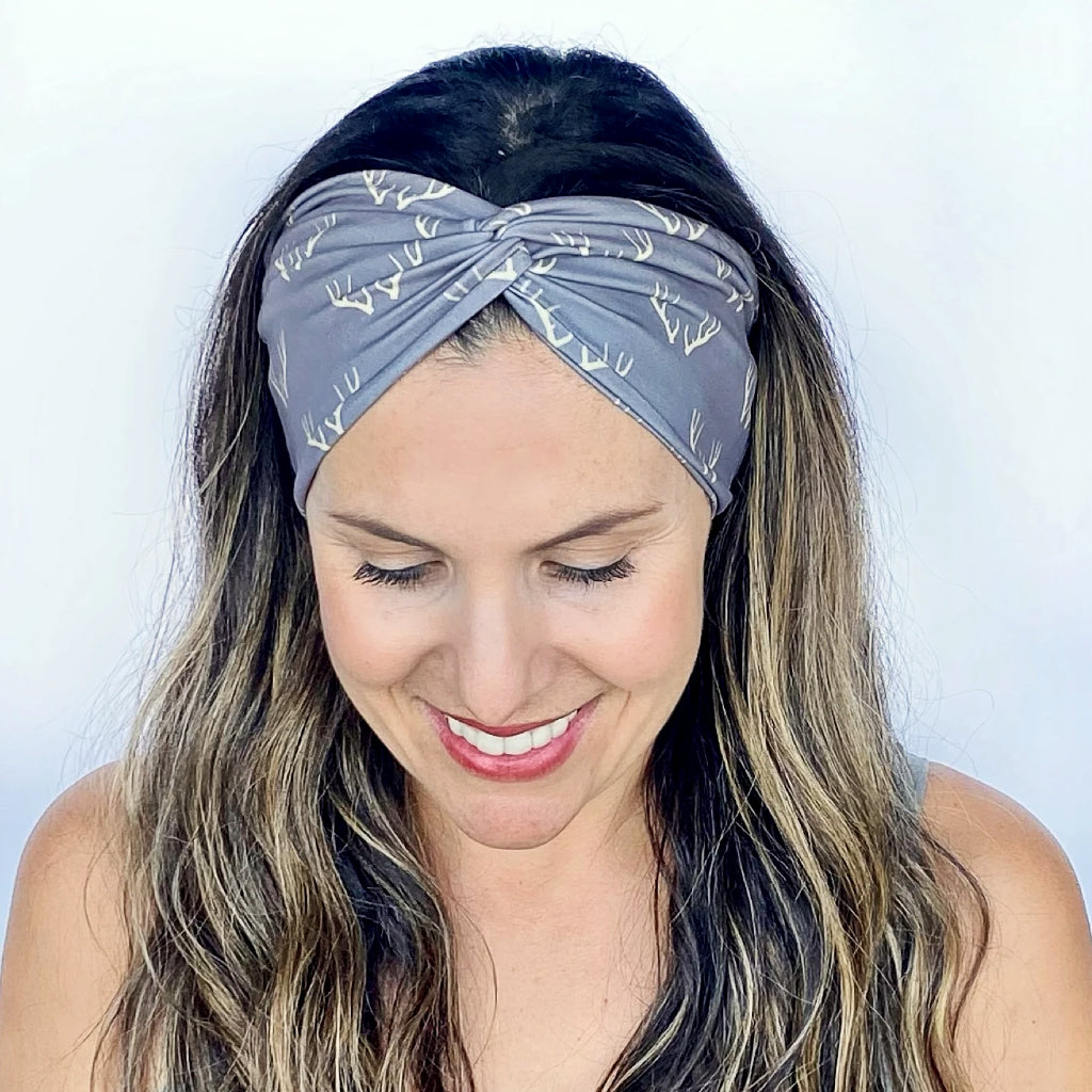 Woodland Turban Turban Headband