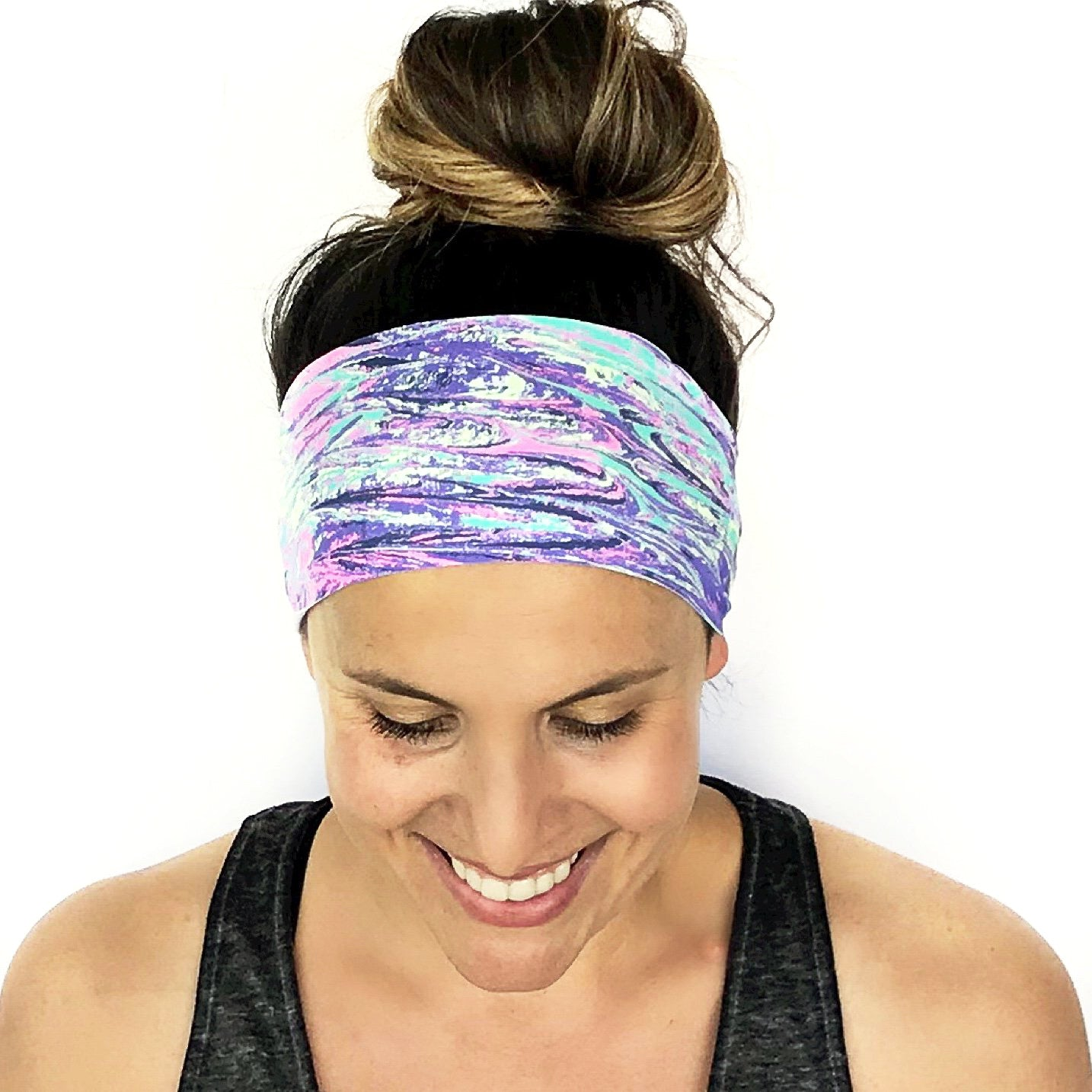 Mirage Workout Headband