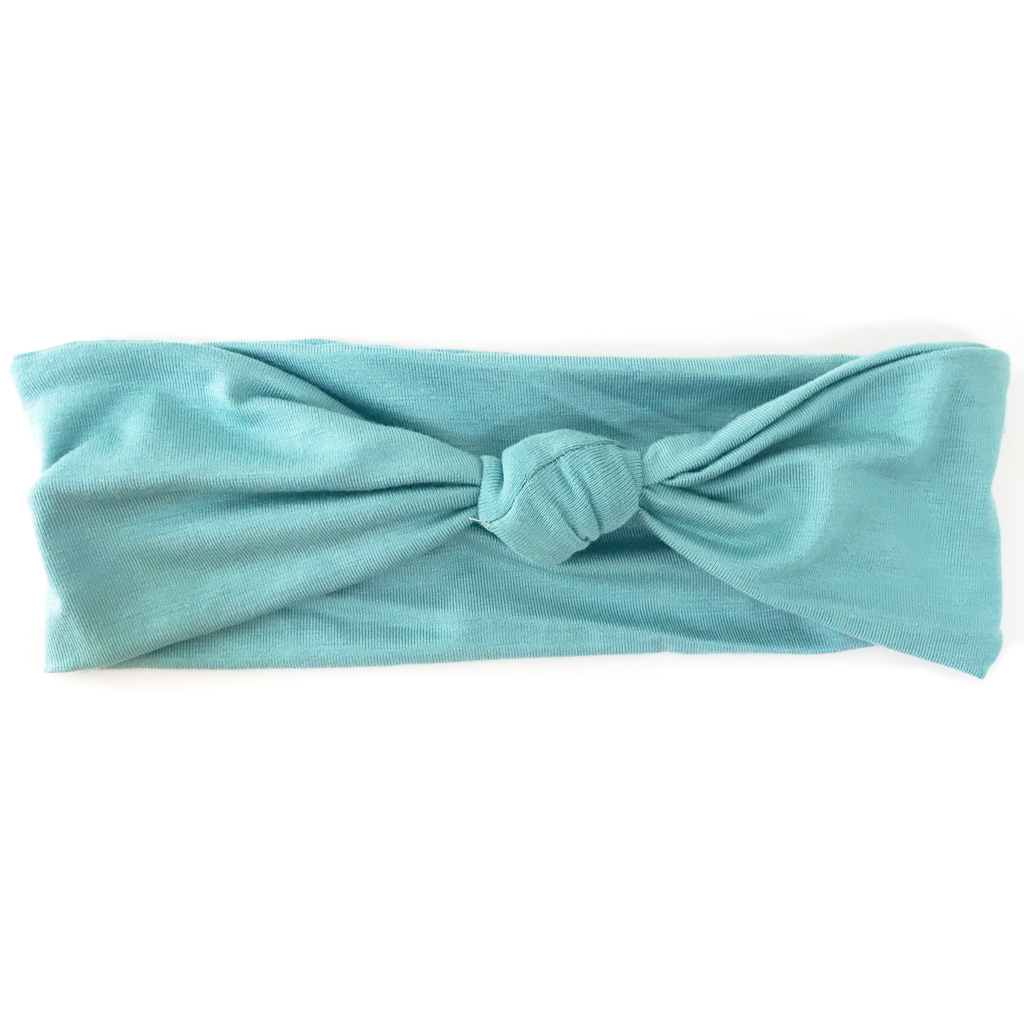Clearwater Knotted Headband