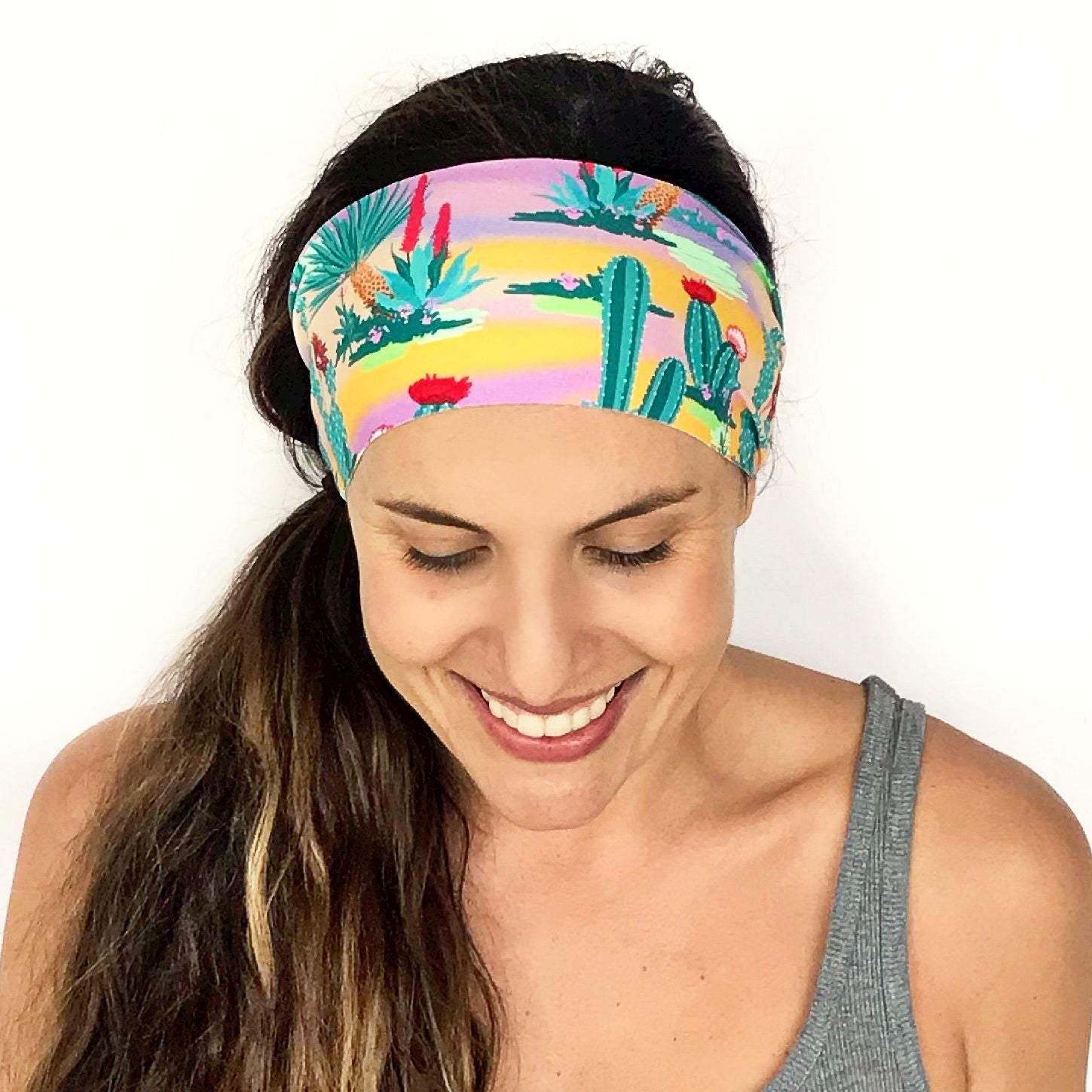 Sahara Workout Headband