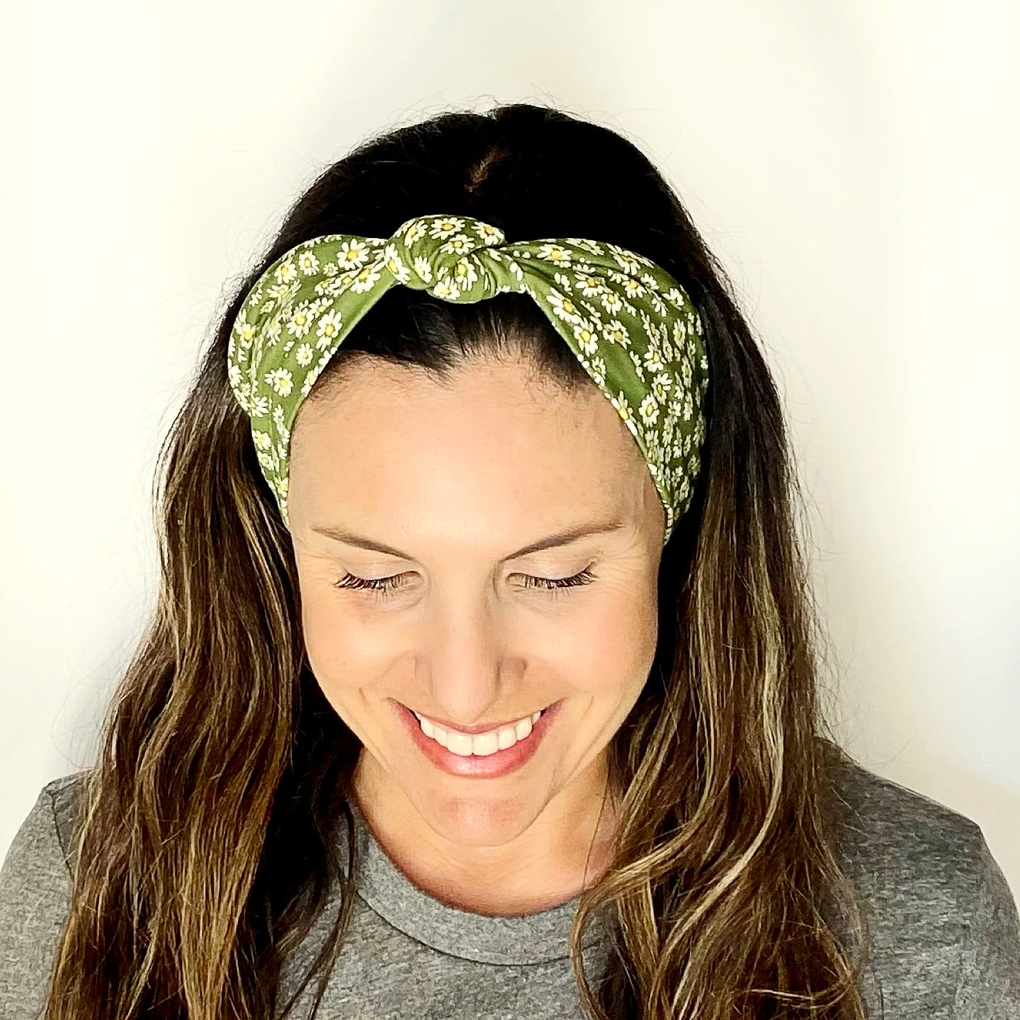 Fleetwood Knot Headband
