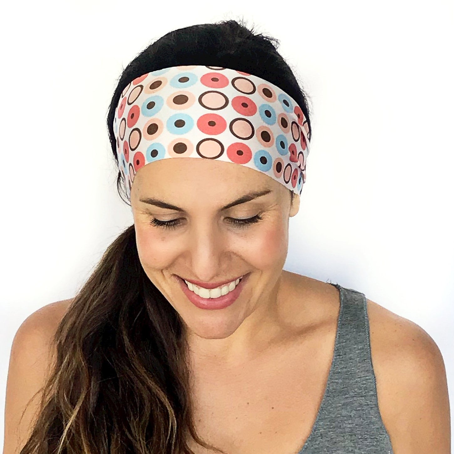 Lucy Workout Headband