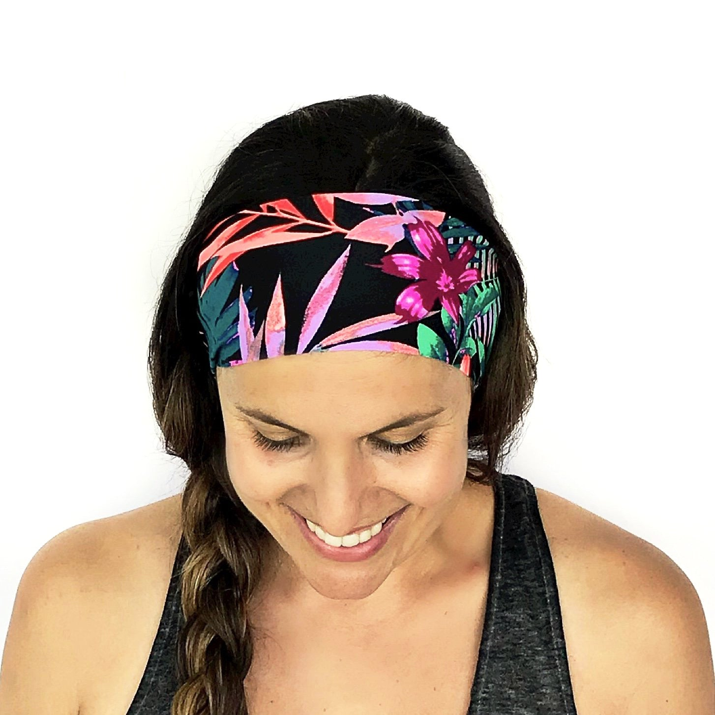 Cozumel Workout Headband