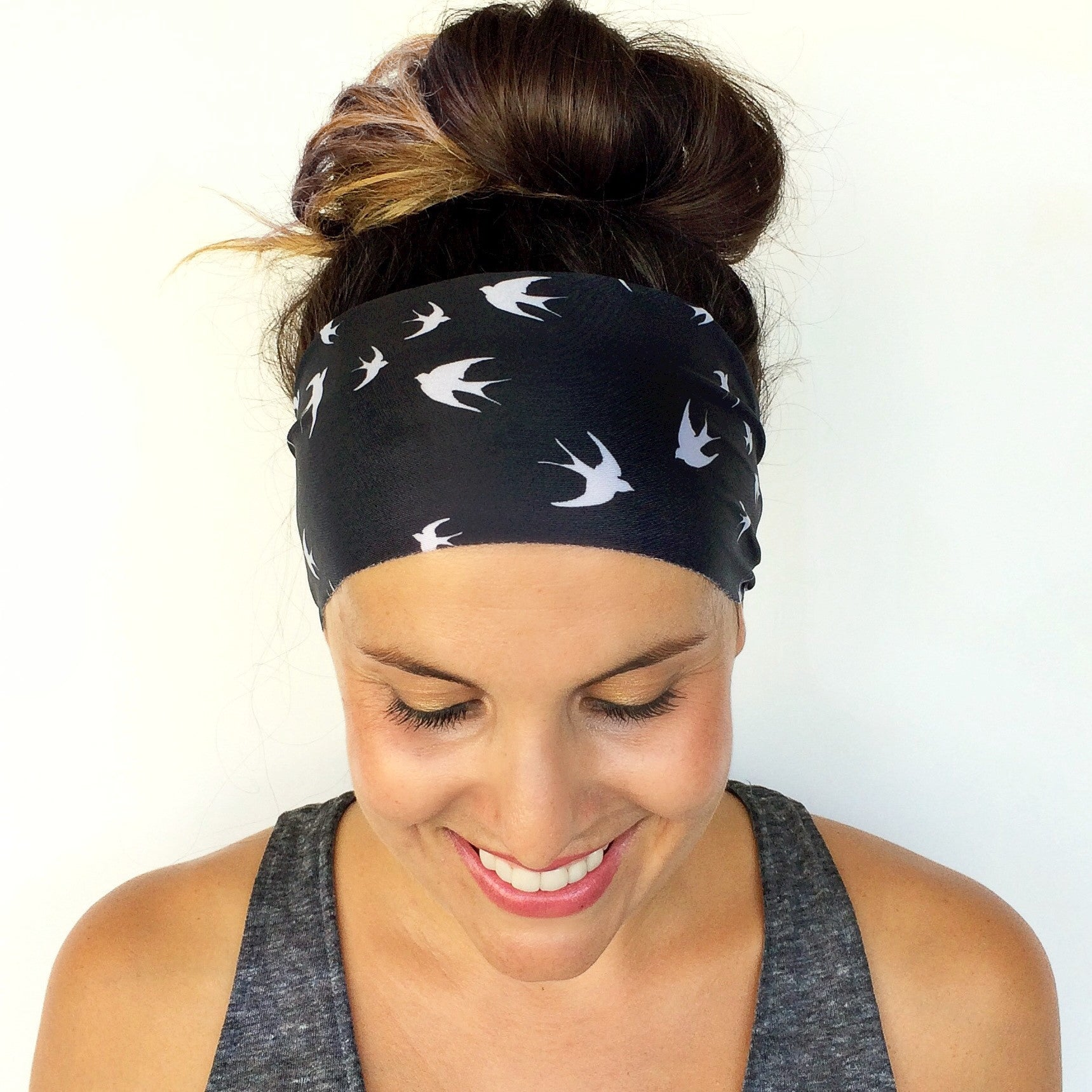 Free Bird Fitness Headband