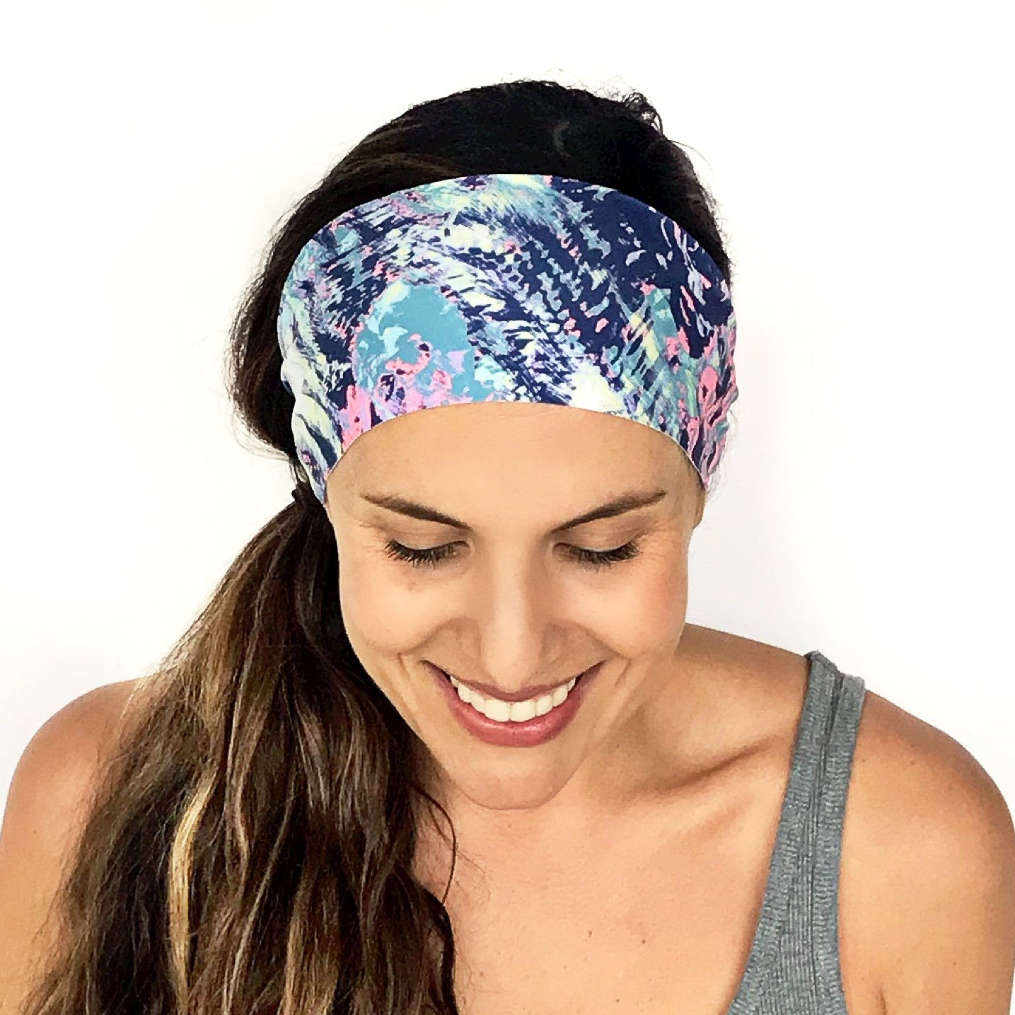 Rhythm Workout Headband