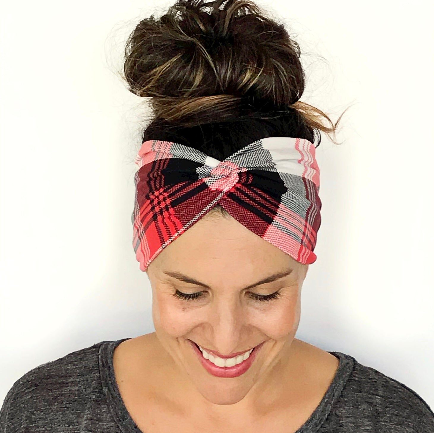 Tahoe Twisty Turban Headband