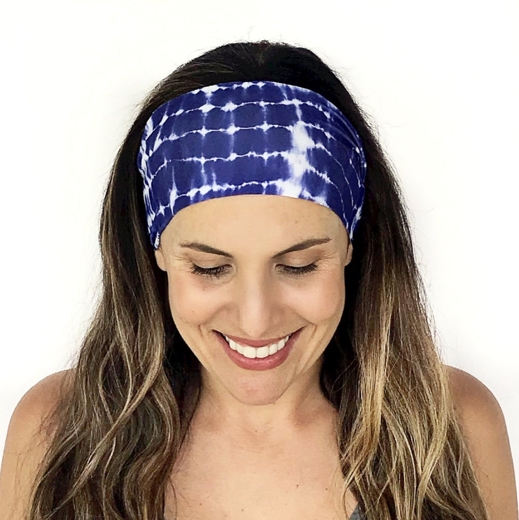 Ibiza Workout Headband