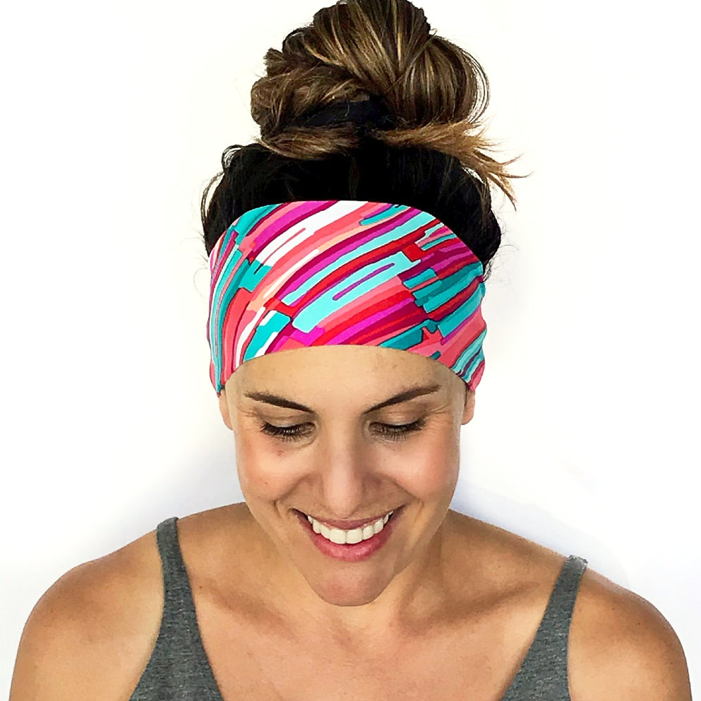 Viva Workout Headband