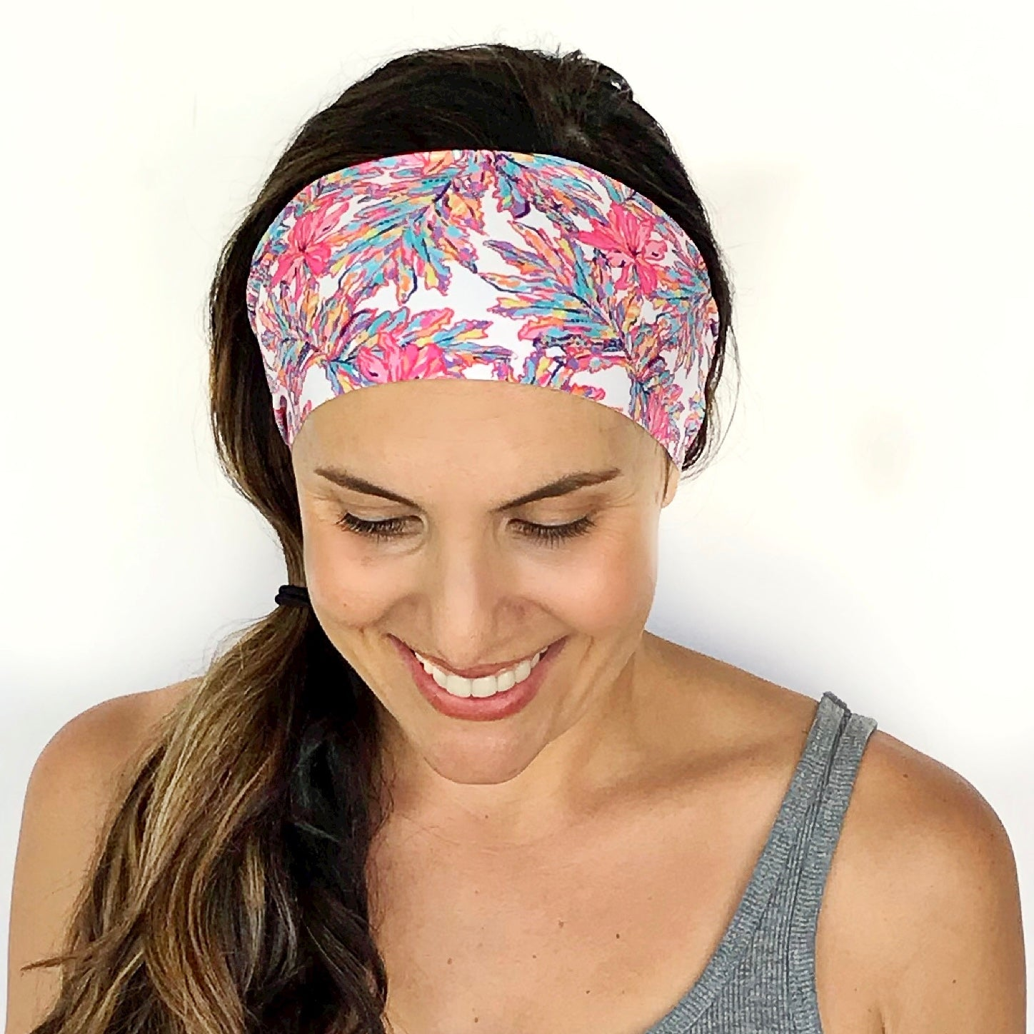 Charleston Workout Headband