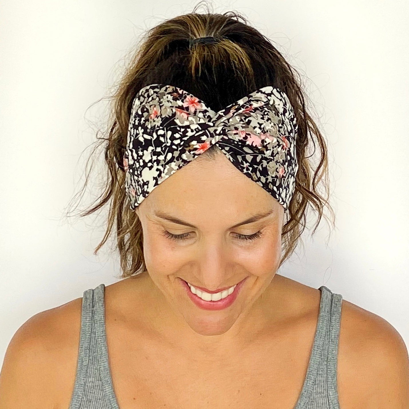 Esther Turban Headband