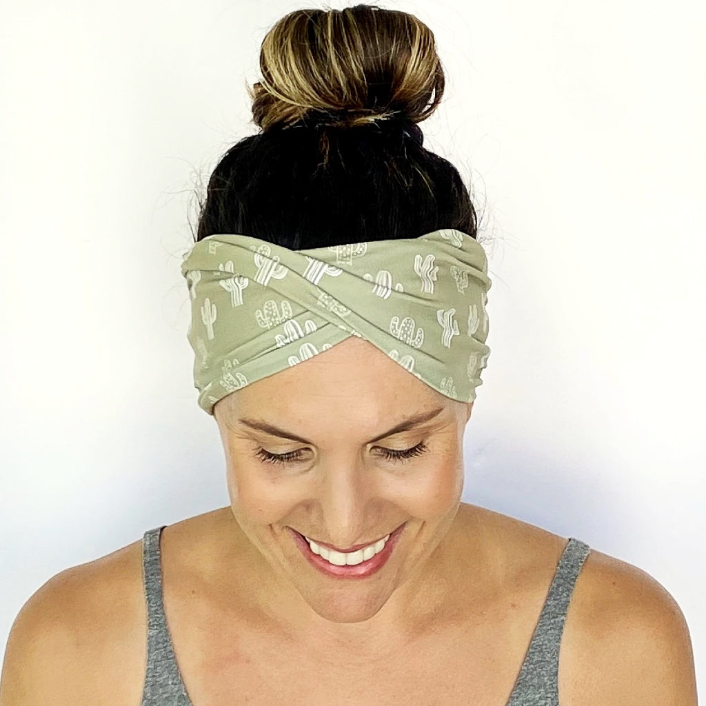 Desert Dreams Twist Headband