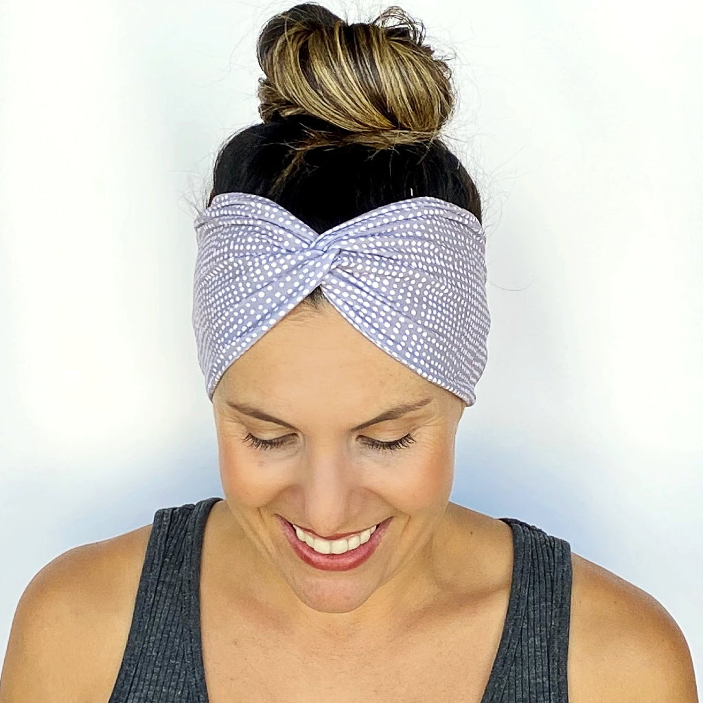 Everyday Turban Headband