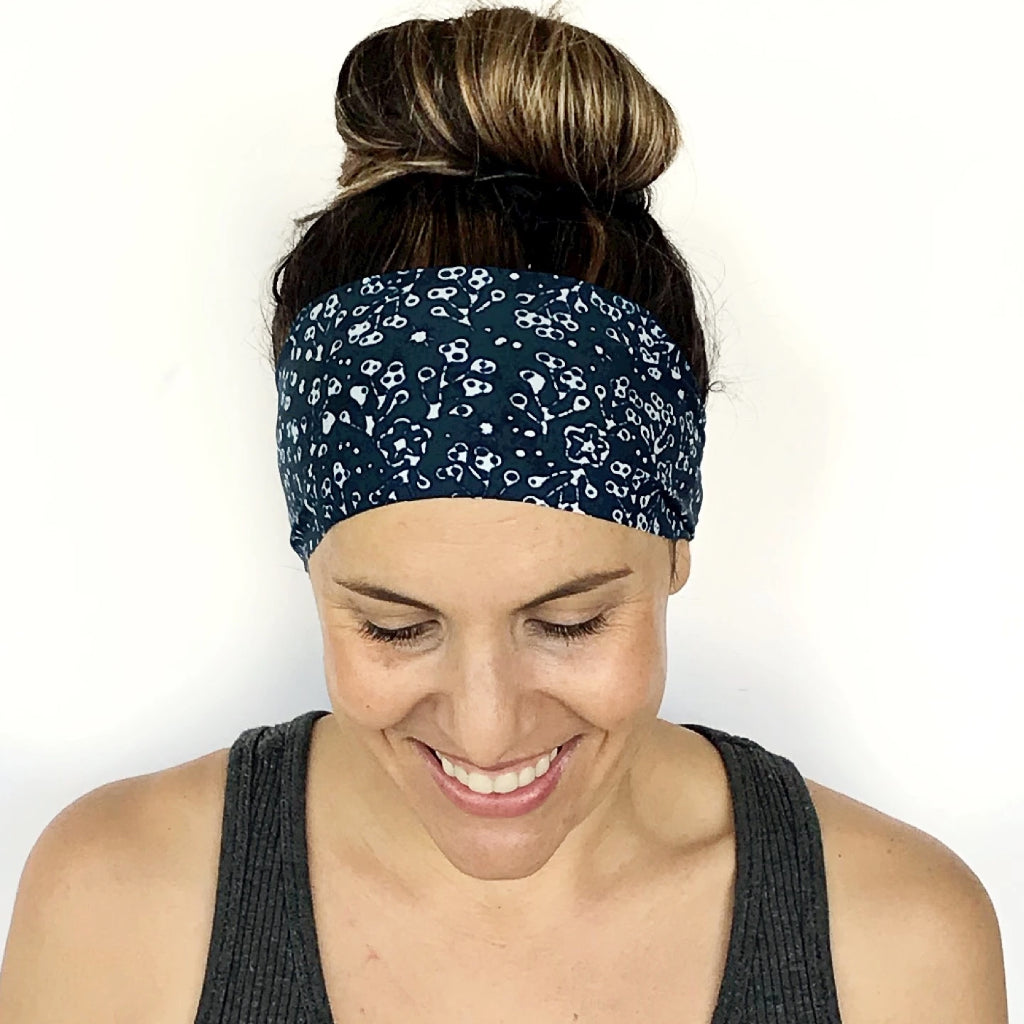 The Journey Workout Headband