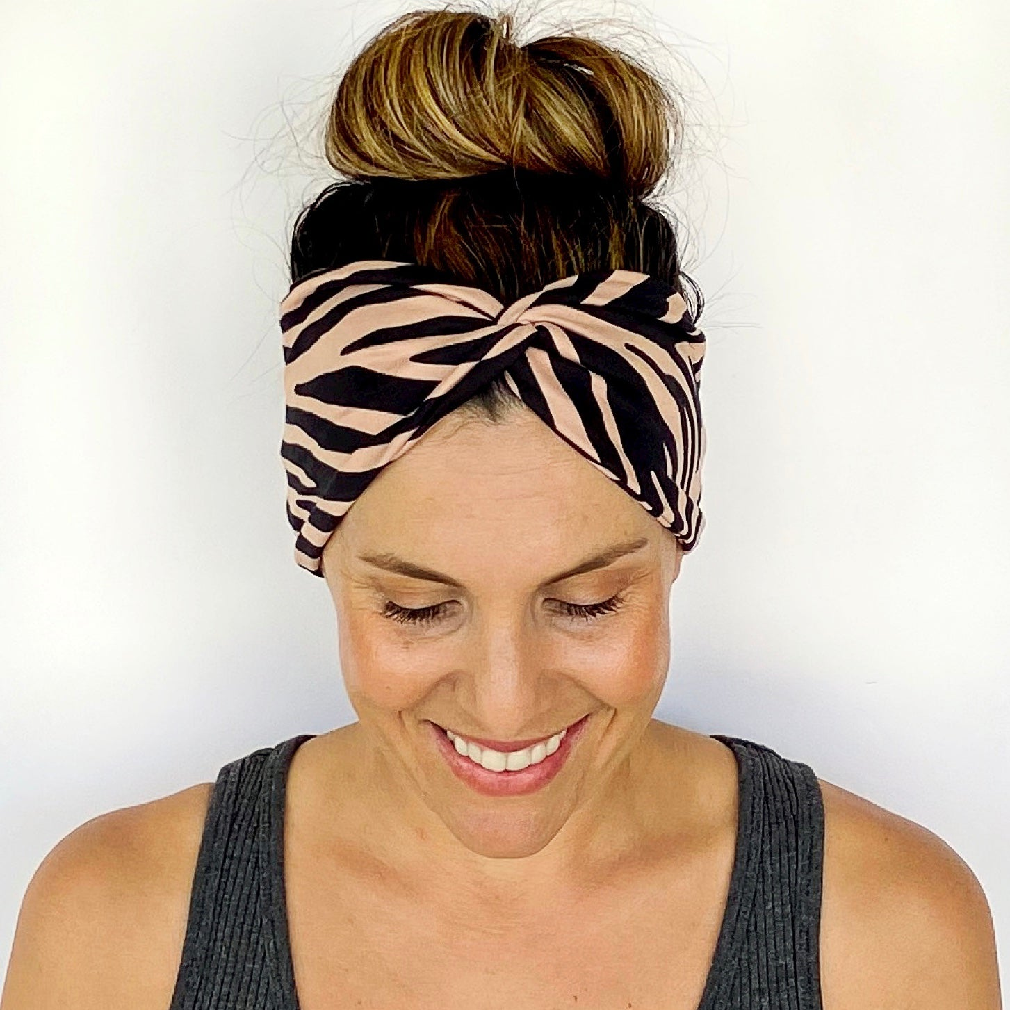 Instincts Twisty Turban Headband