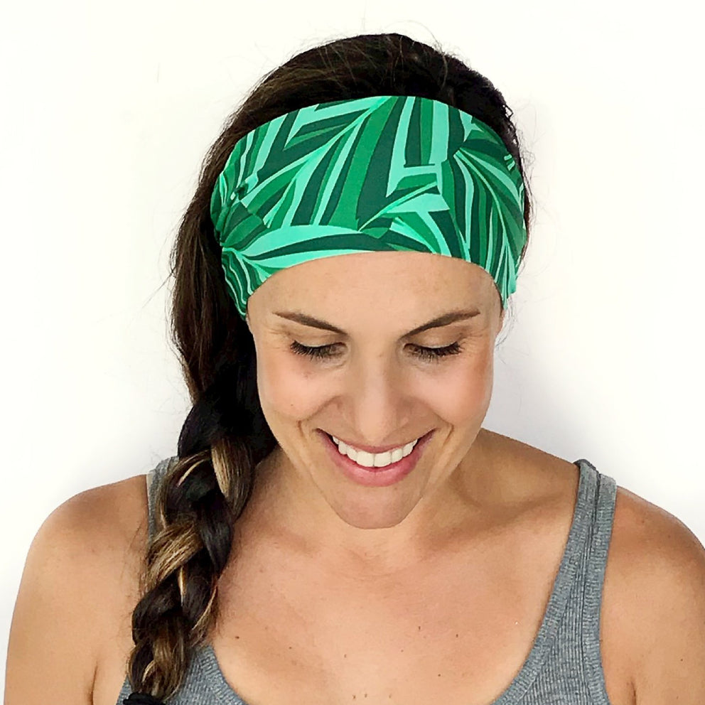 Energy Workout Headband