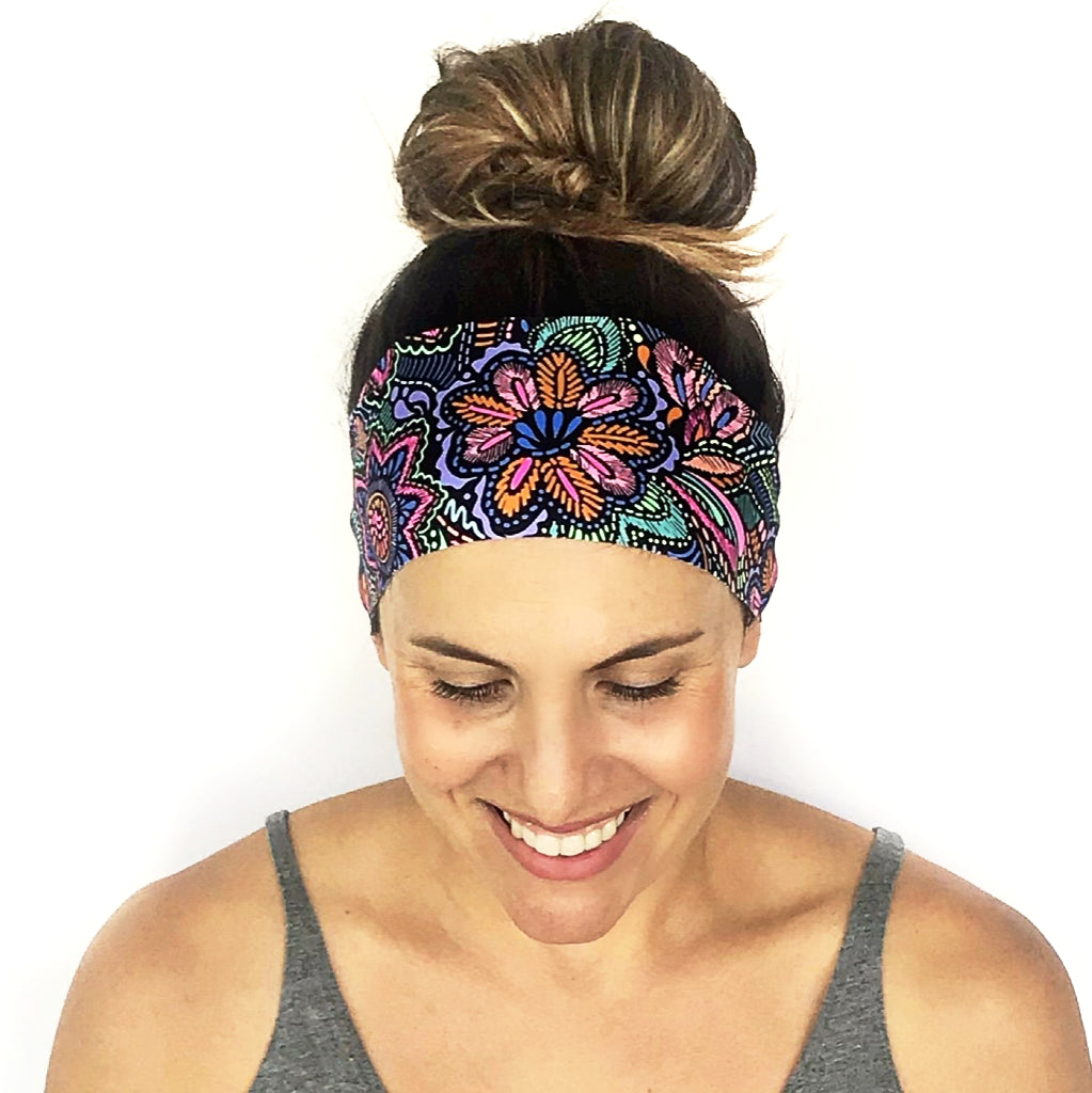 Charmer Workout Headband