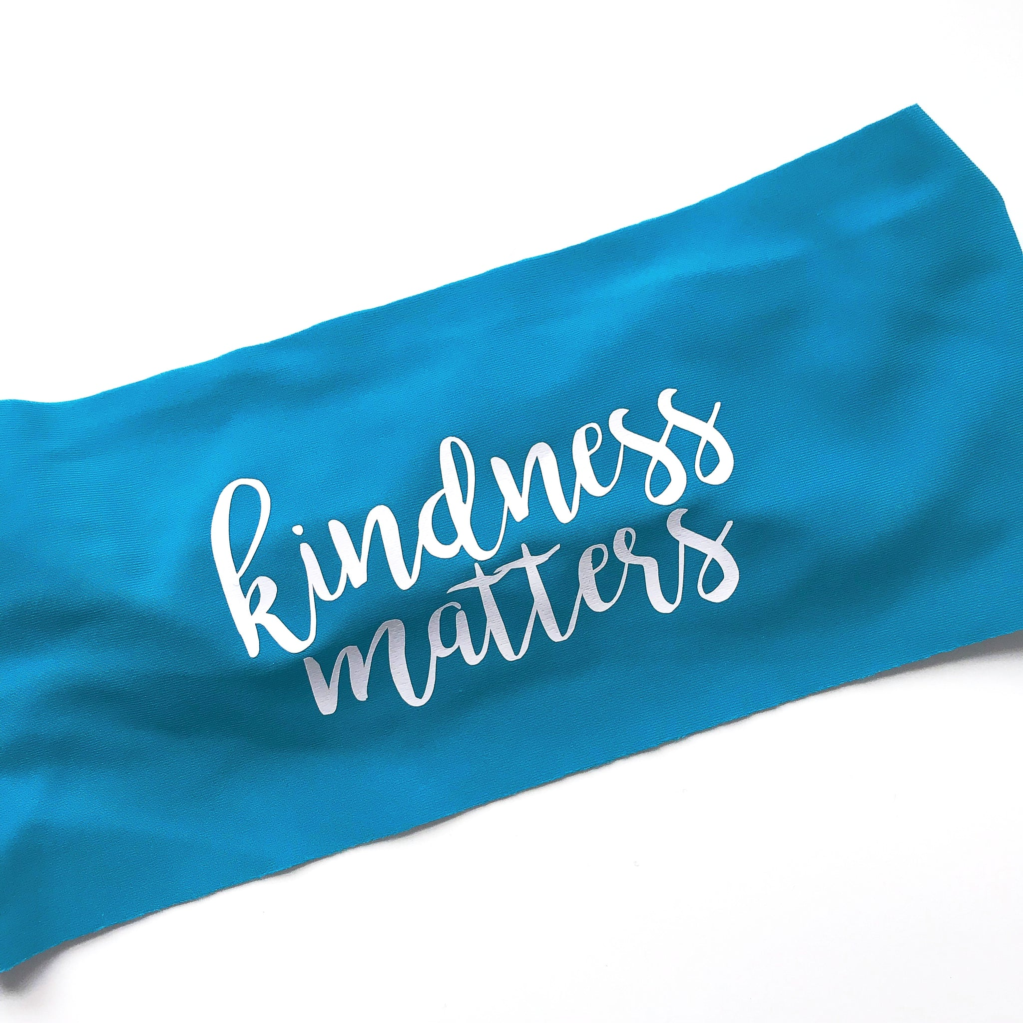 Kindness Matters Headband