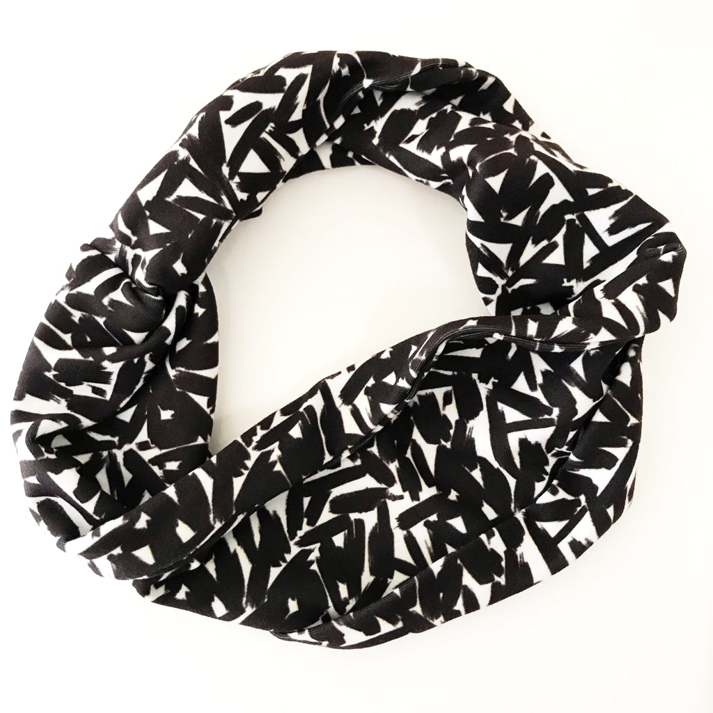 Brooklyn Double Twist Headband