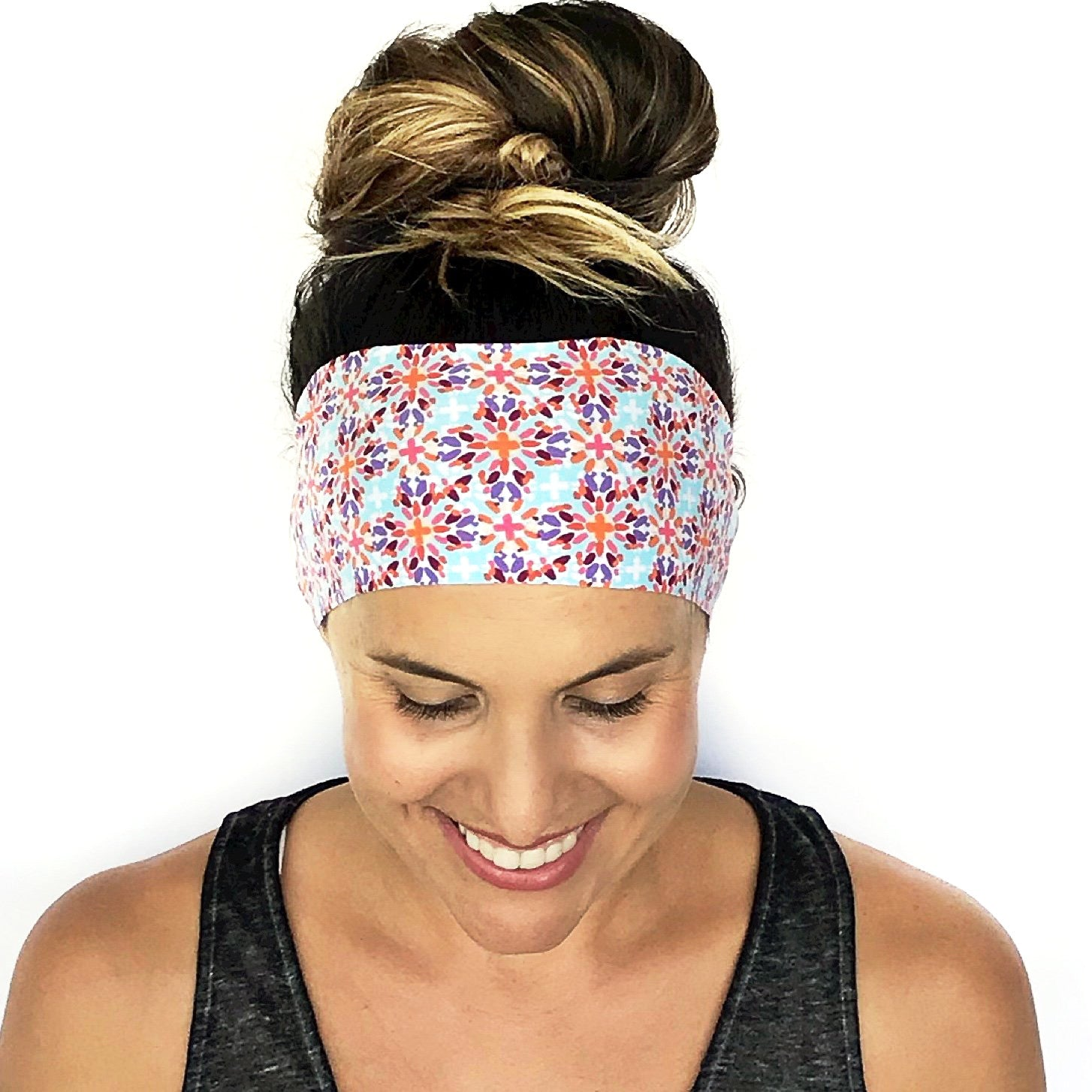 Beach Front Workout Headband