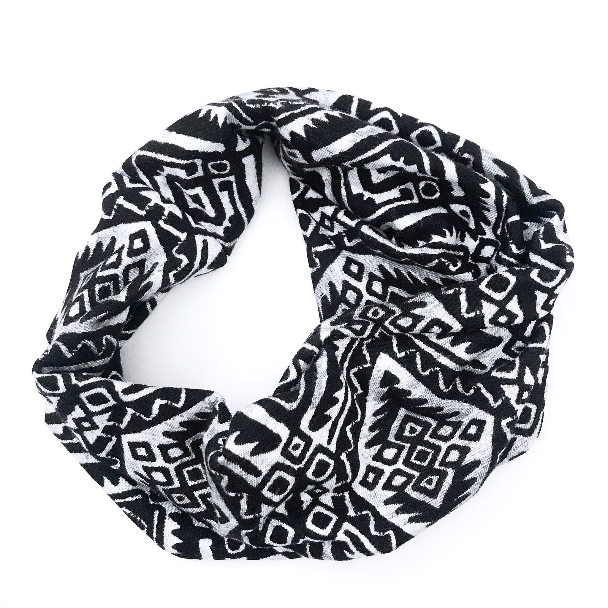 Nova Double Twist Headband