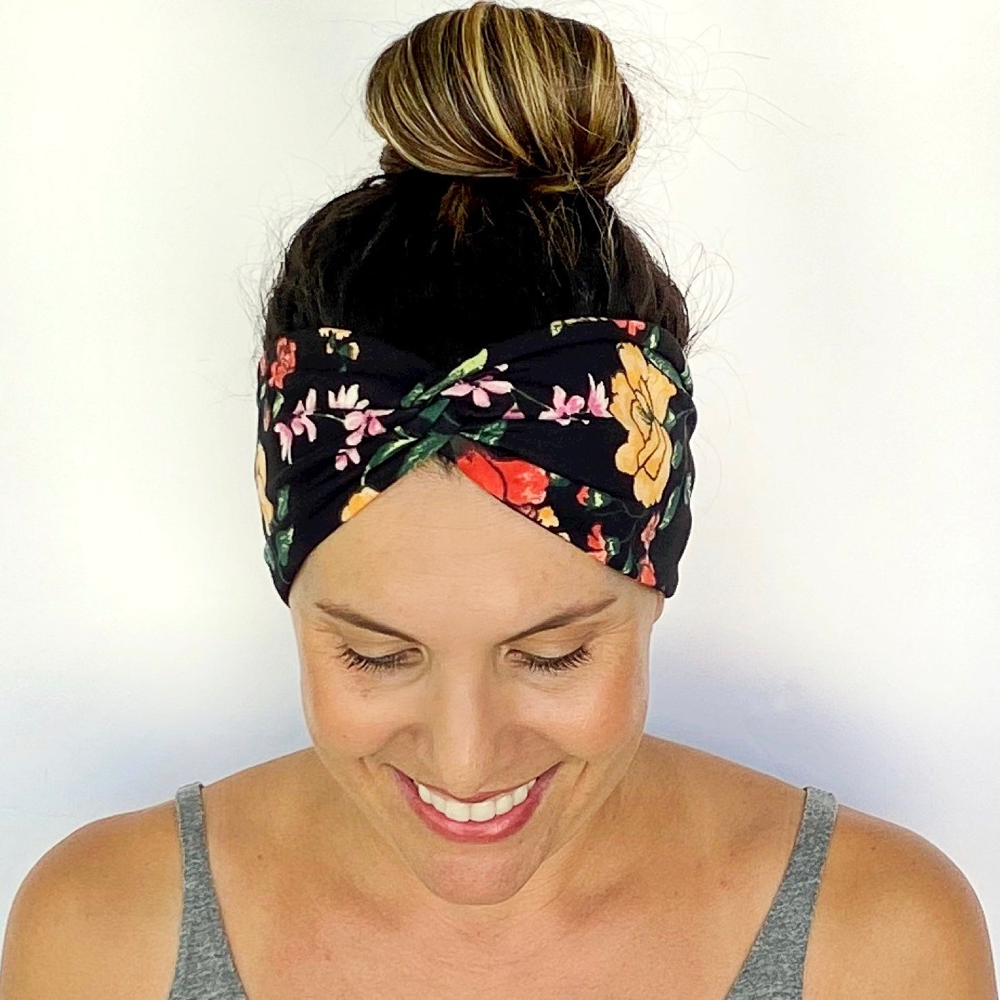 Aurora Turban Headband