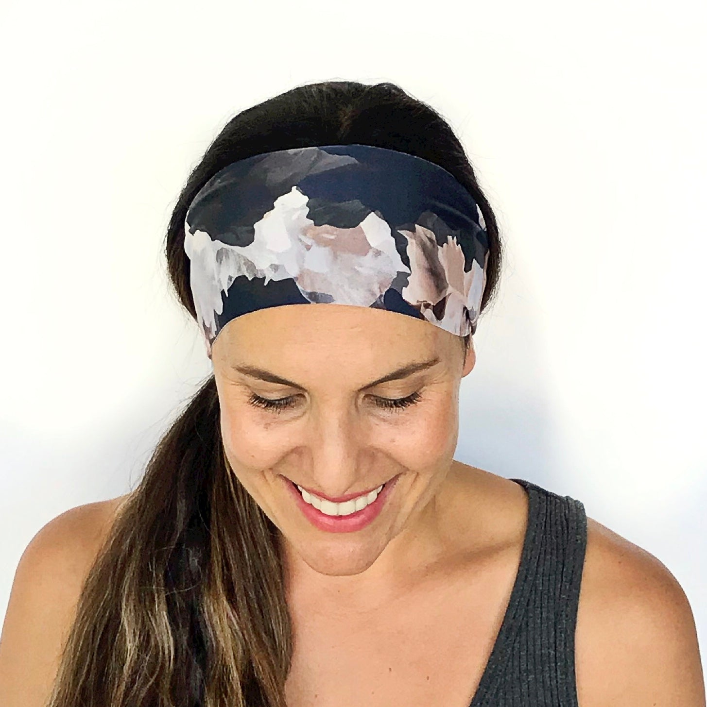 Selma Workout Headband