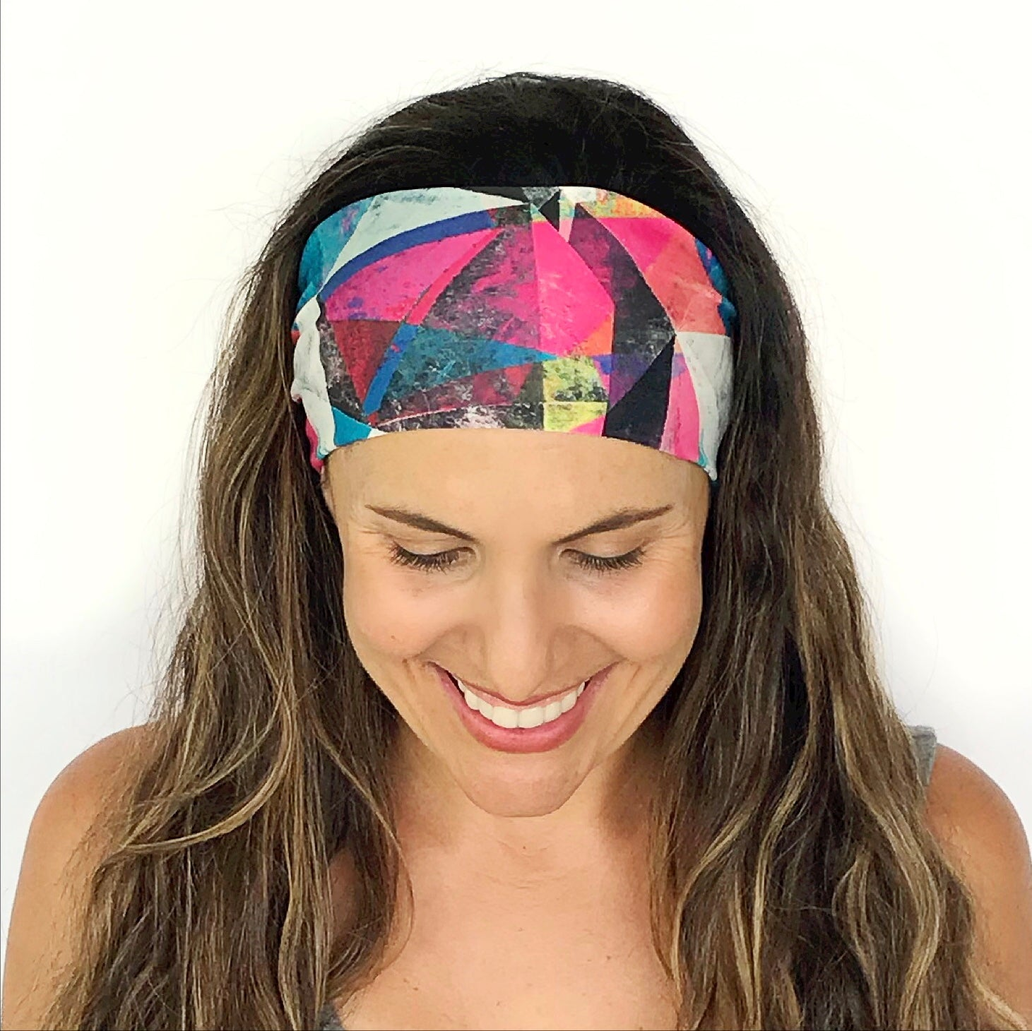 Mod Workout Headband