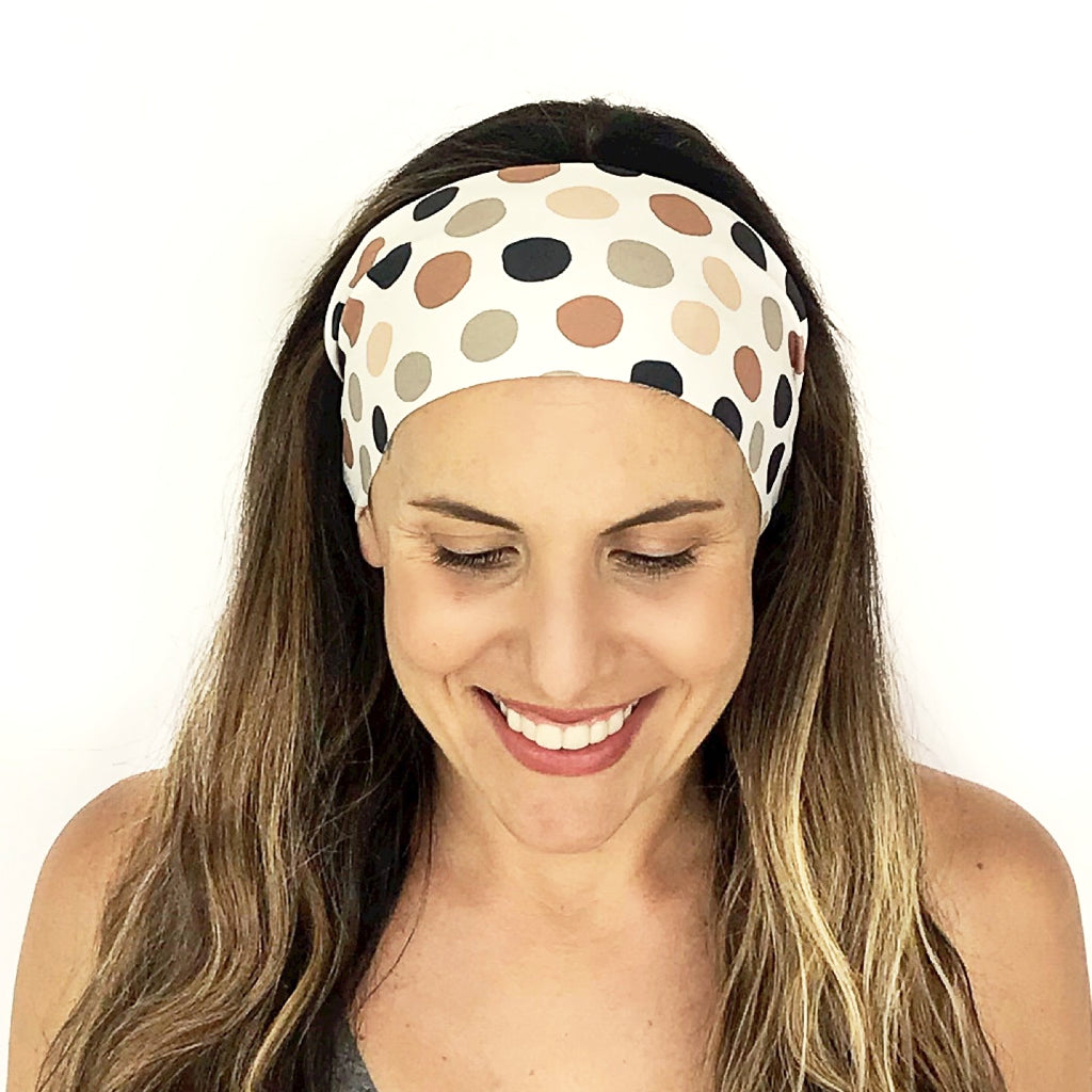 Pebble Workout Headband