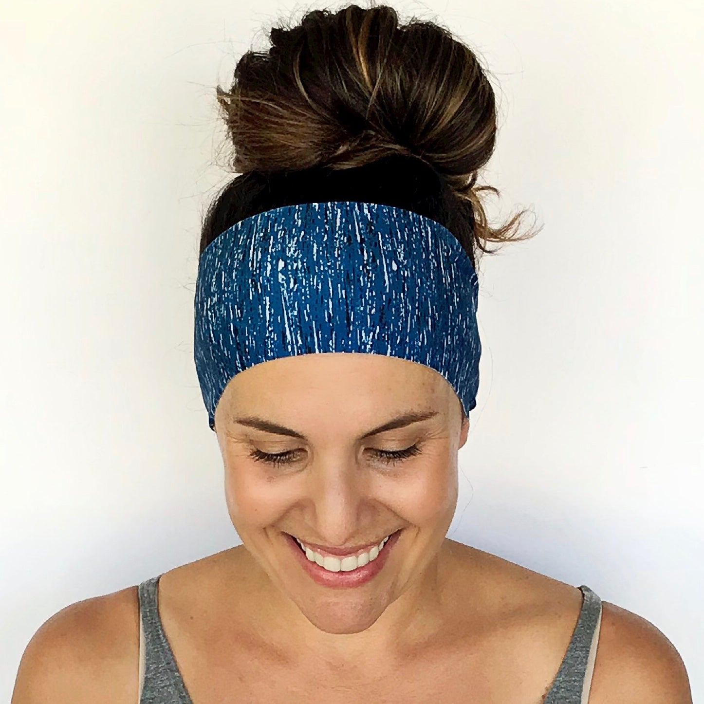 Trekking Workout Headband