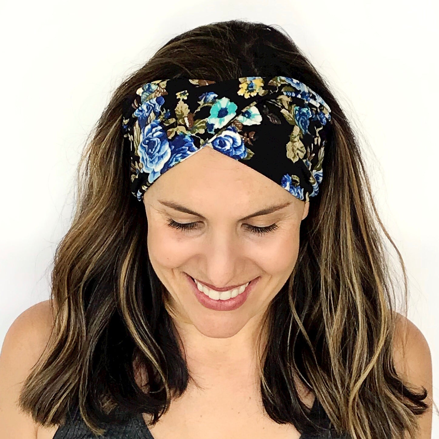 Prague Double Twist Headband