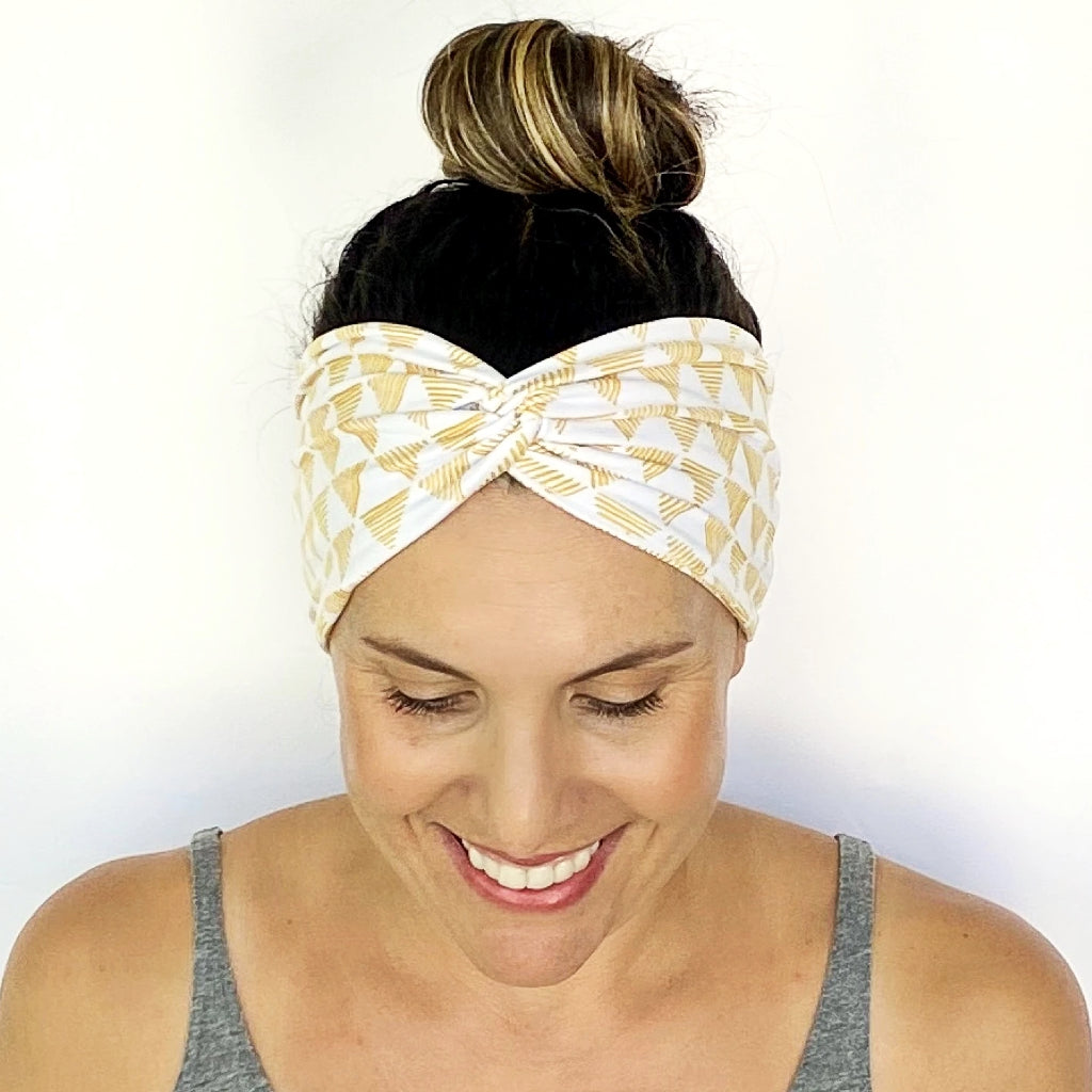 Journey Turban Headband