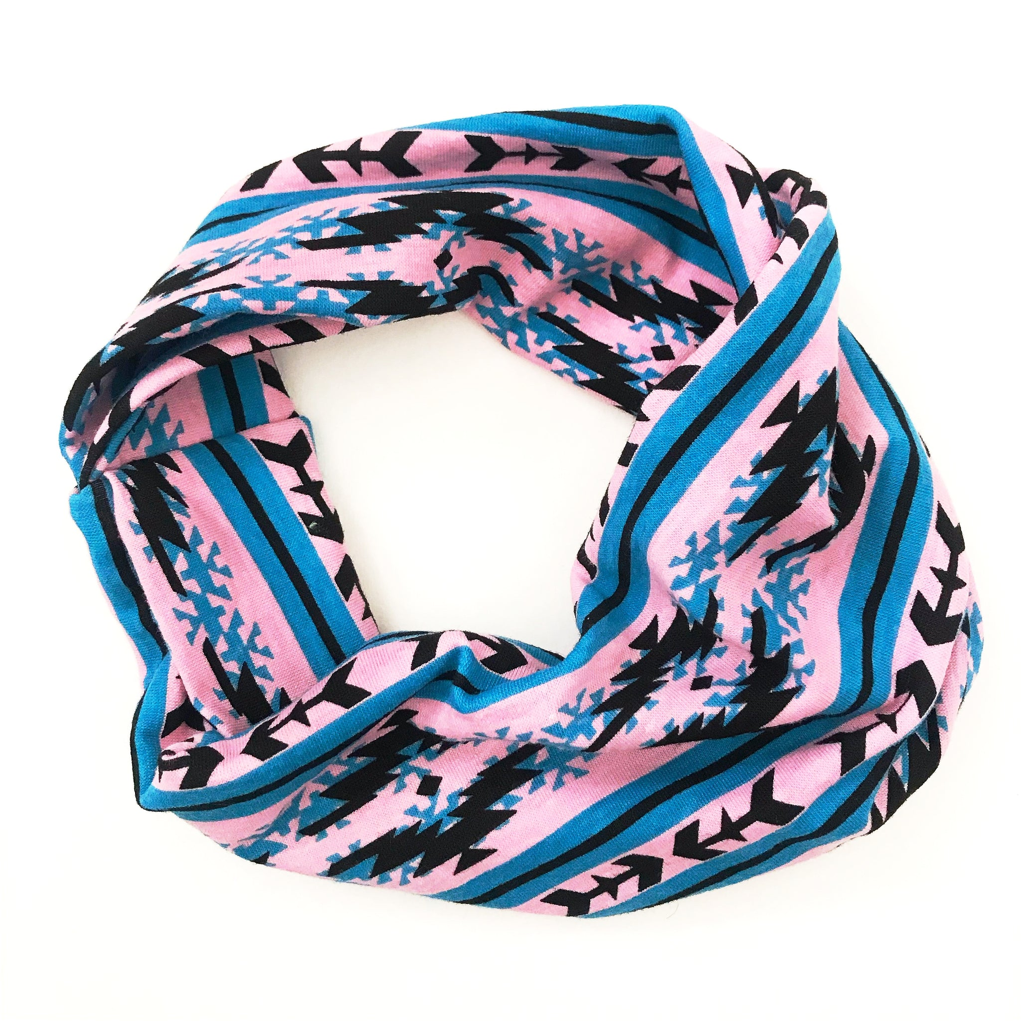 Canyon Winds Double Twist Headband