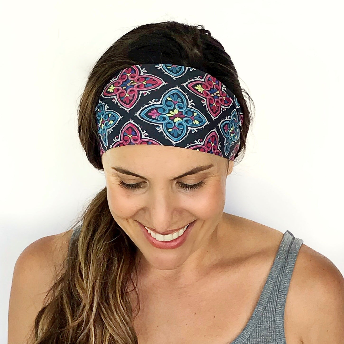 Moonbeams Workout Headband